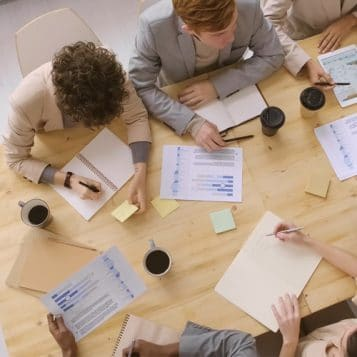 Meetign4Display Workspace Management