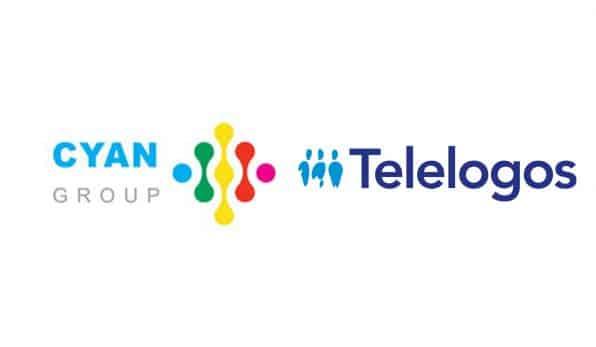 CYAN Group - Telelogos