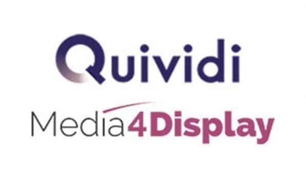 Media4Display - Quividi