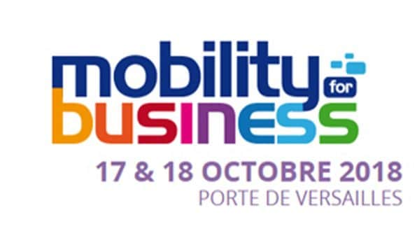 Telelogos Mobility for Business 2018