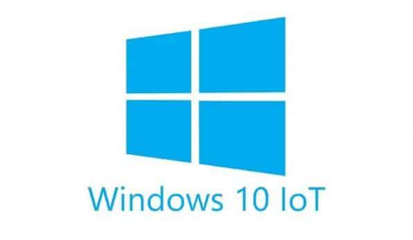 Telelogos - Windows 10 IoT