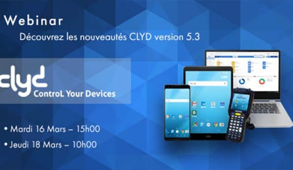 Webinar Clyd 5.3