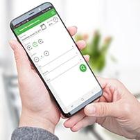 Meeting4Display Application Mobile