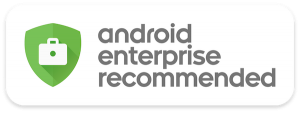 Clyd Android Enterprise