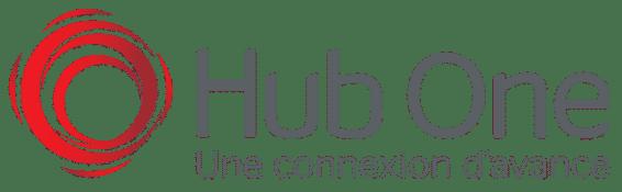 Logo Hubone