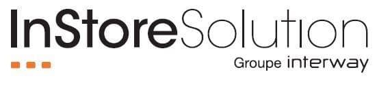 Logo InStore Solutions