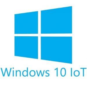 Windows 10 IoT - Media4Display