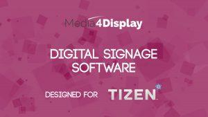 media4display-for-tizen