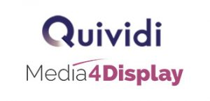 Quividi - Media4Display