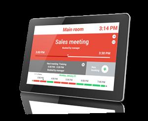 Meeting4Display - Sales Meeting